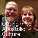 Opting in to Apostolic Culture