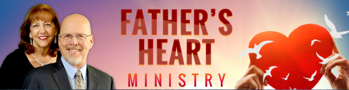 Daily Prophetic Word | Father's Heart Ministry